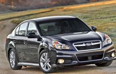 Legacy Subaru Specifications - http://autotras.com