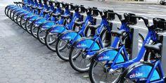 Elektrofahrräder könnten in NYC dazu beitragen, dass die Pendler die vorübergehende Teil-Schließung der U-Bahn Anfang nächsten Jahres bewältigen können.