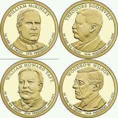 For all president s series us dollar series president s series