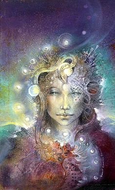 Athena   Susan Seddon Boulet (1941-1997) @ www.turningpointgallery.com  More Susan Boulet @ http://groups.google.com/group/FantasyMagie & http://groups.yahoo.com/group/fantasy_forum &   http://groups.yahoo.com/group/A1-Fantasy-Art   https://www.facebook.com/pages/Susan-Seddon-boulet/47280994189