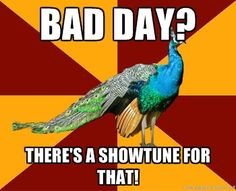 *giggle* so true! between POTO and Les Mis alone there are many that can be used. :D