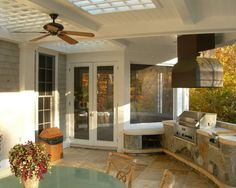 Screened Patio Design, Pictures, Remodel, Decor and Ideas - page 13