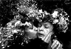 Anders Petersen - gritty and real http://www.anderspetersen.se/selectedworks.html