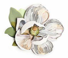 Tu recepcja - Paper Art by Yulia Brodskaya Quilling Paper Craft, Quilling Flowers, Paper Flowers, Paper Crafts, Flower Skull, Flower Art, Yulia Brodskaya, Hobby Lobby Furniture, Mosaic Art Projects