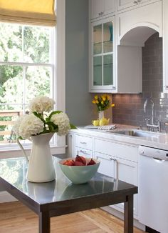 HomeEdit / How To Find Your Kitchen Style -- since kitchens are easily my favorite part of a house, this pin is a must!