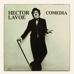 Hector Lavoe Comedia Spanish Music, Latin Music, Jazz Music, Camilla, Salsa Musica, Afro Cuban, Cd Album, Vinyl, Music Artists