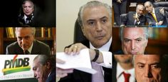 BLOG DO IRINEU MESSIAS: Matéria-bomba do Estadão provocou a carta de Temer...