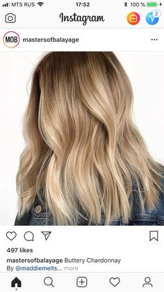 Best Indoor Garden Ideas for 2020 - Modern Belage Hair, New Hair, Blonde Hair Looks, Brown Blonde Hair, Hair Color Balayage, Hair Highlights, Haircolor, Hair Scissors, Hair Heaven