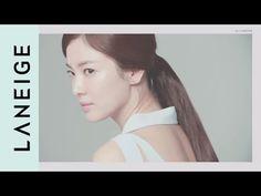 [LANEIGE] 송혜교 인터뷰 - 2015 '아임 라네즈(I'm LANEIGE)' 매거진 창간