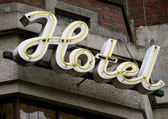 Hotel: Hotel