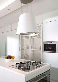Une atmosphère épurée pour ma cuisine - CôtéMaison.fr