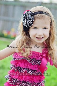 This darling hot pink and zebra print infant girl's headband will brighten her look for any occasion. Custom #handmade in lovely detail, it features a blossoming zebra print... #etsy #bighairbows #overthetop #boutique #babygirl #1stbirthday #babyclothes #hairbows #baby-headbands #vintage-hairband ➡️…