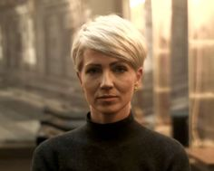 Short Hairstyle 2017 – 12