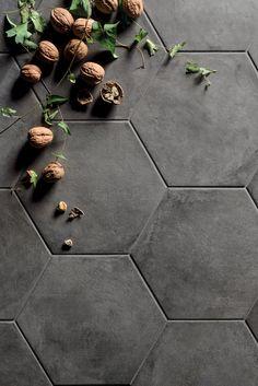 Full-body porcelain stoneware wall/floor tiles TERRA -@marcacorona
