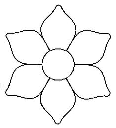 What others are saying – Typical Miracle Paper Flowers Diy, Felt Flowers, Flower Crafts, Stained Glass Patterns, Mosaic Patterns, Beading Patterns, Applique Patterns, Applique Designs, Quilt Patterns