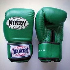 "69 Likes, 4 Comments - Combinations Sports (@combosports) on Instagram: ""Green Windy Boxing Gloves, now available in 10, 12, 14, or 16oz @combosports…"""