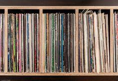 Record Storage – Formply & Varnished Veneered Plywood