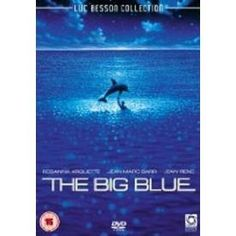 http://ift.tt/2dNUwca | The Big Blue DVD | #Movies #film #trailers #blu-ray #dvd #tv #Comedy #Action #Adventure #Classics online movies watch movies  tv shows Science Fiction Kids & Family Mystery Thrillers #Romance film review movie reviews movies reviews