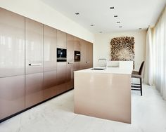 The Netherlands / Private Residence / Kitchen / Eric Kuster / Metropolitan Luxury