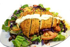 Eat a Pita - Rancho Cordova, CA Rancho Cordova, Sacramento, Salmon Burgers, Fat, Ethnic Recipes