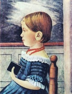 Mary Briggs 1840