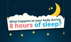What happens to an athlete's body during eight hours of sleep? - Athletics Weekly