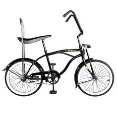 Low Rider – Black from A Two-Wheeler Bender - R3,899 (Save 0%)