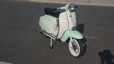 LAMMY LI150 S3 1963