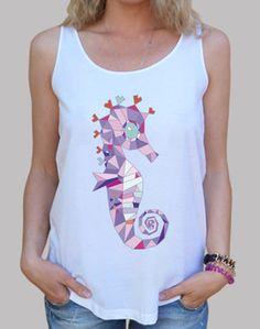 Para Ponga Quien Chica Camisetas Las Se O Women T Shirt zwx17qtO