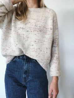 Kein Schnickschnack Pullover – Sweaters – Outfits World Raglan Pullover, Pullover Outfit, Pullover Sweaters, Sweater Outfits, Fall Outfits, Cute Outfits, Fashion Outfits, Looks Style, My Style