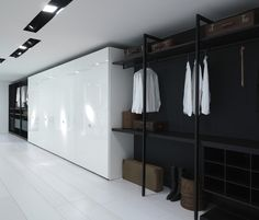 Walk-in cupboards | Storage-Shelving | Storage Complanare. Check it out on Architonic