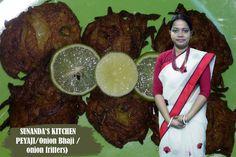 http://www.sunandaskitchen.com/ #peyaji, #onionpeyaij, #chaatrecipe,
