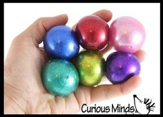 Occupational Therapy, Clear Skin, Balls, Stress, Glitter, Ceiling, Shapes, Toys, Activity Toys