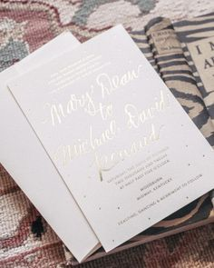 Beautiful Wedding Invitations - visit My Best Friend's Wedding:  ideas and inspiration for wedding invitations, save the date cards, stationary, place cards, menus, and wedding programs.