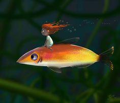 The Art Of Animation, Goro Fujita - https://vimeo.com/goro -...
