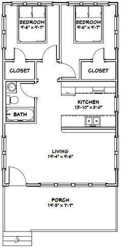 pdf house plans garage plans shed plans - Tiny House Blueprints 2
