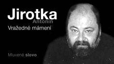 MLUVENÉ SLOVO - Jirotka, Antonín: Vražedné mámení (DETEKTIVKA)