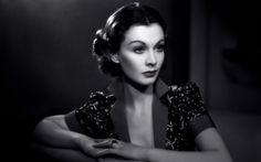 Vivian Leigh -- can you say gorgeous?