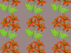 """Tiger Lily"" by flsungrl71"