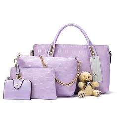 Soperwillton Women Bag Top-Handle Bags