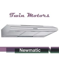 Built-In Kitchen Appliances ; ovens, hobs, microwave, dishwasher, kitchen extractor and many more from Newmatic. Kitchen Hood Design, Kitchen Hoods, Buy Kitchen, Modern Kitchen Design, Kitchen Sink, Modern Kitchen Furniture, Modern Kitchen Cabinets, Built In Kitchen Appliances, Best Cooker