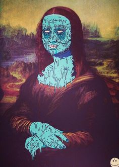 Interview | DelaDeso - Digital Death & Grime — Cozy Mag