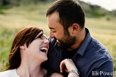 love pictures of couples laughing
