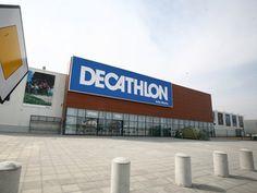 Decathlon a deschis o unitate la Bacău Decathlon, Romania, Money, Shopping, News, Live, Silver