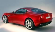 Alfa Romeo 8C Competizione | by Auto Clasico