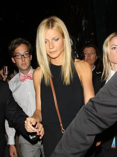 who are we: GWYNETH PALTROW STYLE ICON
