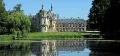 Musée Condé - Château | Domaine de Chantilly