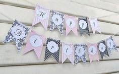 Paper Bear Printables - Unique printables & templates for weddings, bridal showers, baby showers and events! Paris Birthday, 13th Birthday Parties, Kid Parties, Sweet 16 Parties, 21st Birthday, Girl Birthday, Birthday Ideas, French Tea Parties, Damask Party