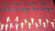 Cartel de bailarinas