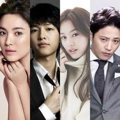 Descendants of the Sun Episode 2 #drama #korean #koreadrama